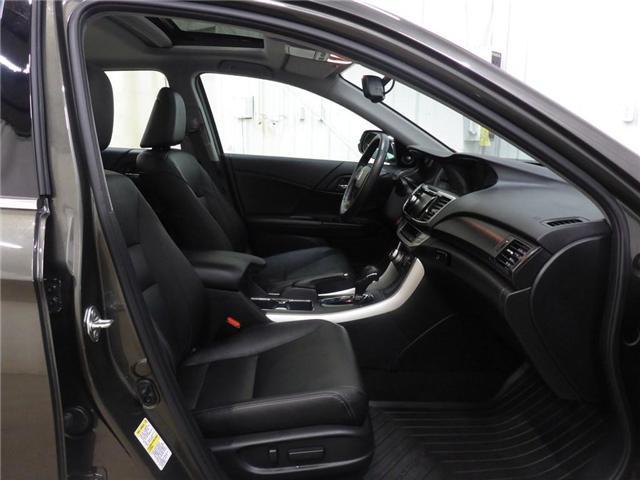 2015 Honda Accord Touring V6 (Stk: 19050219) in Calgary - Image 15 of 28