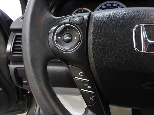 2015 Honda Accord Touring V6 (Stk: 19050219) in Calgary - Image 19 of 28