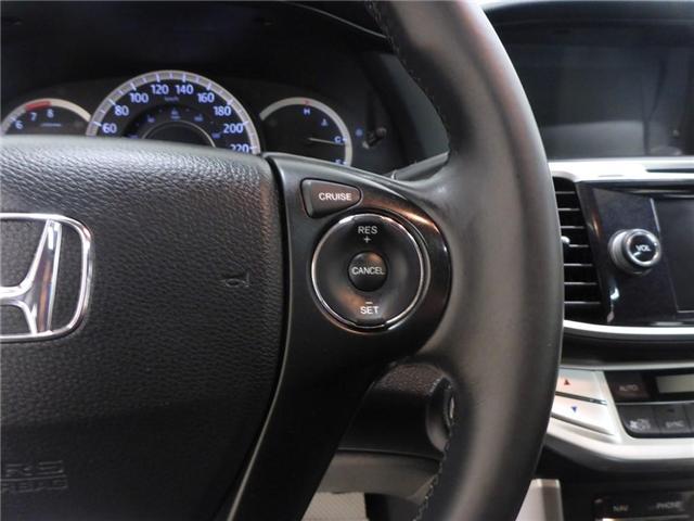 2015 Honda Accord Touring V6 (Stk: 19050219) in Calgary - Image 20 of 28