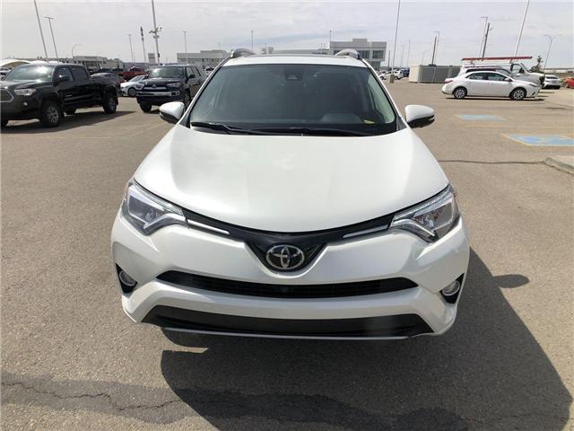 2017 Toyota RAV4  (Stk: 2900830A) in Calgary - Image 2 of 19