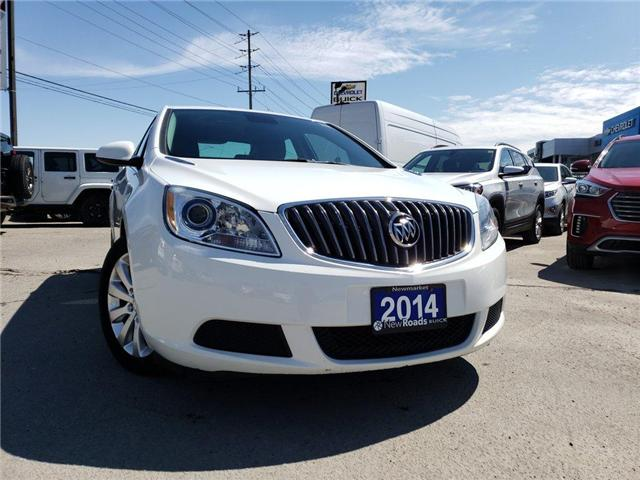 2014 Buick Verano Base (Stk: N13311A) in Newmarket - Image 16 of 30
