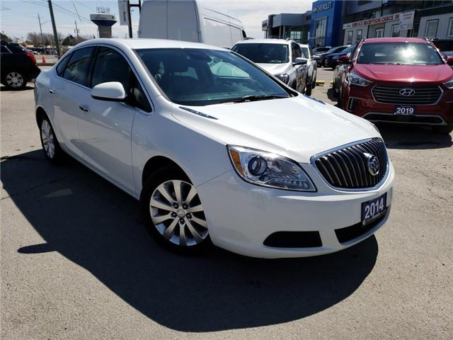 2014 Buick Verano Base (Stk: N13311A) in Newmarket - Image 17 of 30