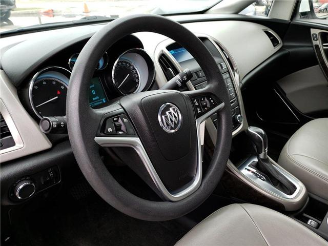 2014 Buick Verano Base (Stk: N13311A) in Newmarket - Image 19 of 30