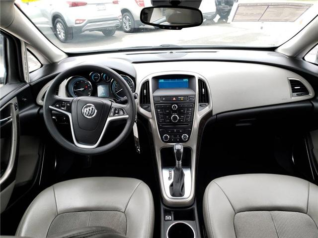 2014 Buick Verano Base (Stk: N13311A) in Newmarket - Image 20 of 30