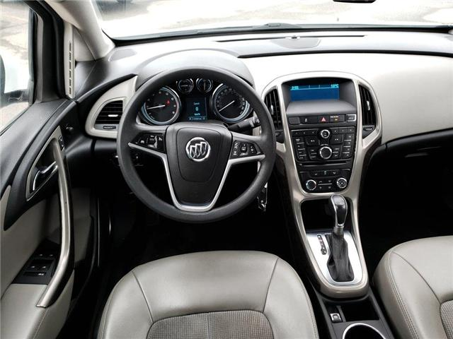 2014 Buick Verano Base (Stk: N13311A) in Newmarket - Image 28 of 30
