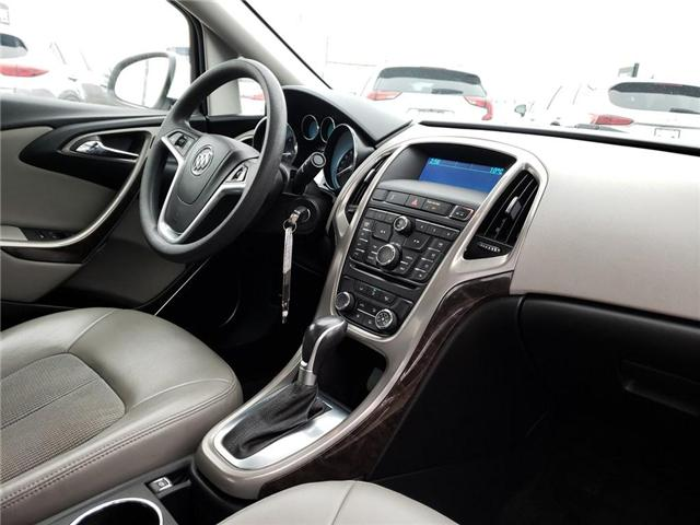 2014 Buick Verano Base (Stk: N13311A) in Newmarket - Image 29 of 30