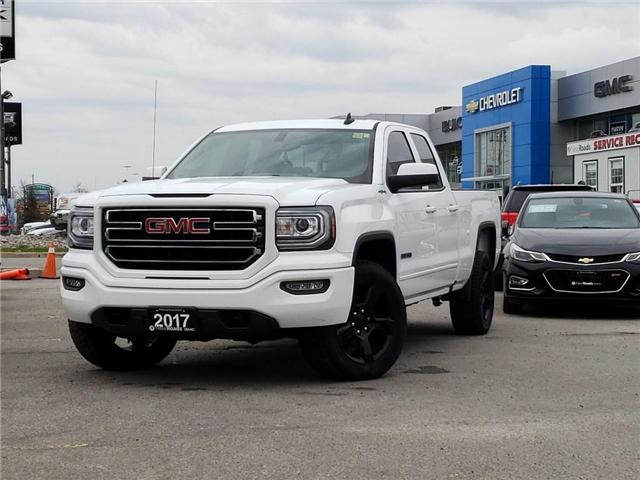 2017 GMC Sierra 1500 Base (Stk: N13364) in Newmarket - Image 1 of 21