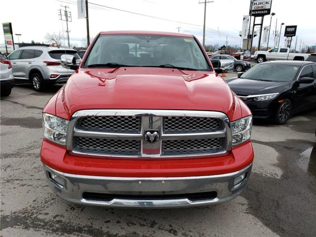 2011 Dodge Ram 1500  (Stk: Z139863A) in Newmarket - Image 5 of 30