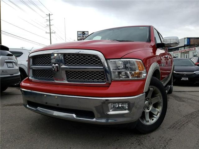 2011 Dodge Ram 1500  (Stk: Z139863A) in Newmarket - Image 7 of 30