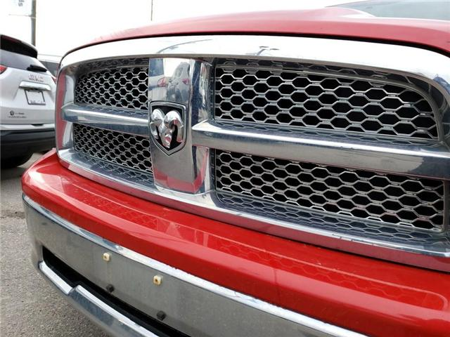 2011 Dodge Ram 1500  (Stk: Z139863A) in Newmarket - Image 8 of 30