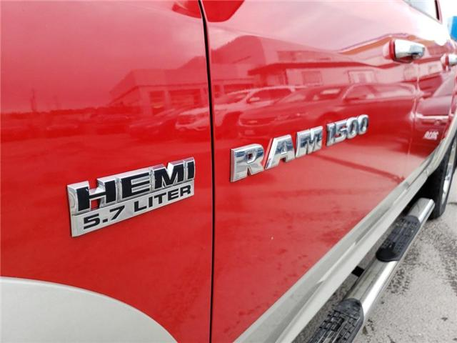 2011 Dodge Ram 1500  (Stk: Z139863A) in Newmarket - Image 11 of 30