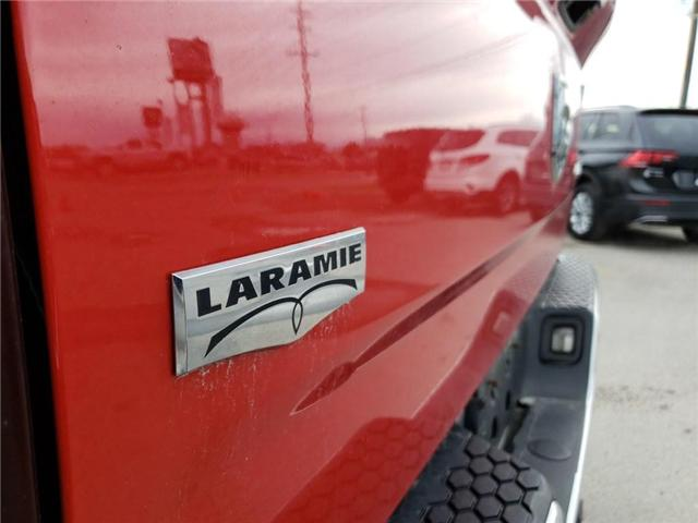 2011 Dodge Ram 1500  (Stk: Z139863A) in Newmarket - Image 14 of 30