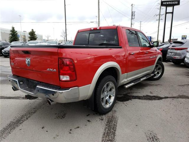 2011 Dodge Ram 1500  (Stk: Z139863A) in Newmarket - Image 17 of 30