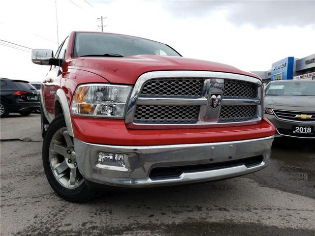 2011 Dodge Ram 1500  (Stk: Z139863A) in Newmarket - Image 20 of 30