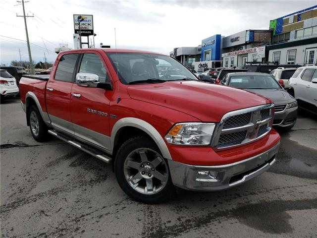 2011 Dodge Ram 1500  (Stk: Z139863A) in Newmarket - Image 21 of 30
