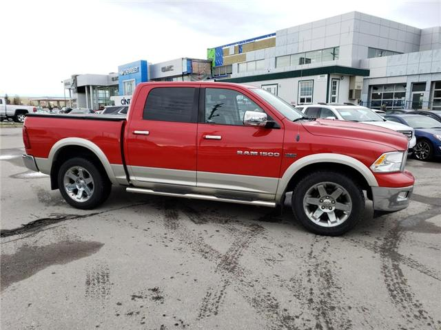 2011 Dodge Ram 1500  (Stk: Z139863A) in Newmarket - Image 22 of 30