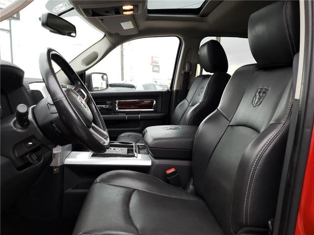 2011 Dodge Ram 1500  (Stk: Z139863A) in Newmarket - Image 23 of 30