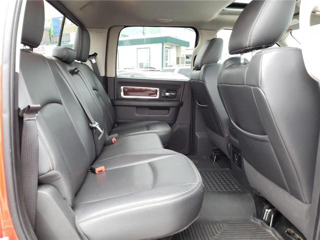 2011 Dodge Ram 1500  (Stk: Z139863A) in Newmarket - Image 28 of 30