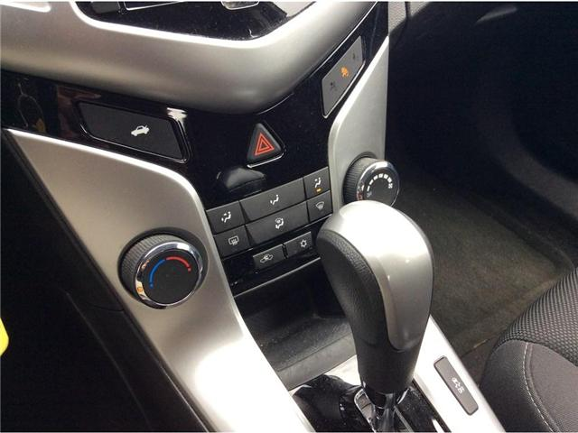 2015 Chevrolet Cruze LT 1LT (Stk: B7397) in Ajax - Image 8 of 22