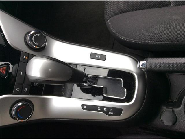 2015 Chevrolet Cruze LT 1LT (Stk: B7397) in Ajax - Image 9 of 22