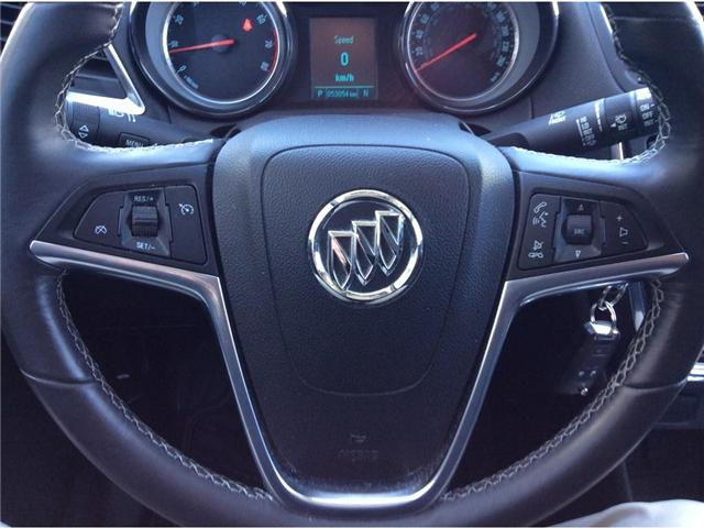 2013 Buick Encore Convenience (Stk: B7370A) in Ajax - Image 3 of 22