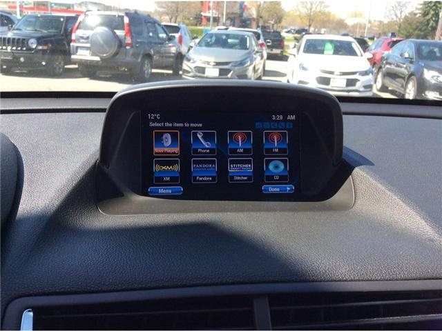 2013 Buick Encore Convenience (Stk: B7370A) in Ajax - Image 6 of 22