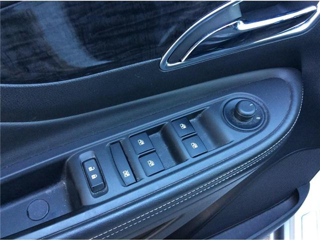 2013 Buick Encore Convenience (Stk: B7370A) in Ajax - Image 10 of 22