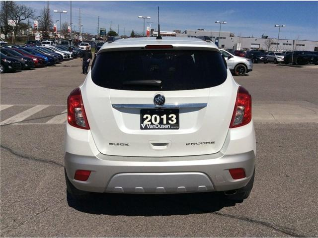 2013 Buick Encore Convenience (Stk: B7370A) in Ajax - Image 17 of 22