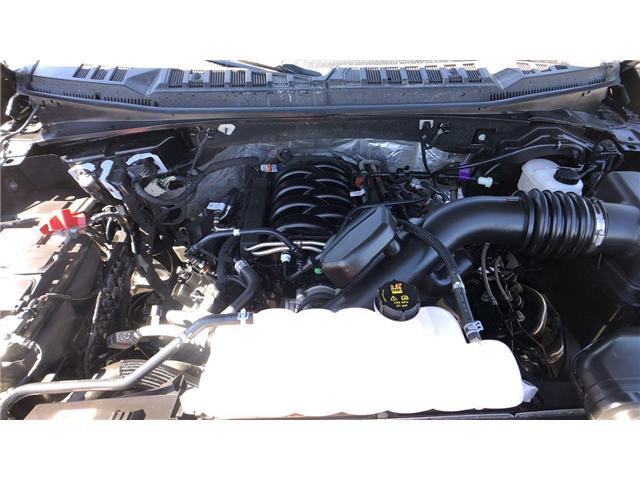 2018 Ford F-150 XLT (Stk: I7496) in Winnipeg - Image 11 of 22