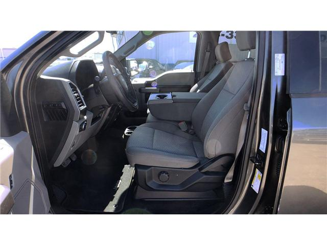 2018 Ford F-150 XLT (Stk: I7496) in Winnipeg - Image 13 of 22
