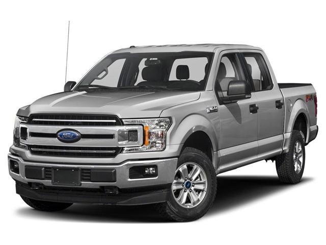 2019 Ford F-150 Limited (Stk: 9F14575) in Vancouver - Image 1 of 9