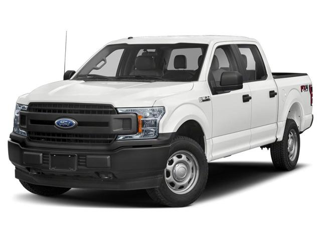 2019 Ford F-150 XLT (Stk: 9F13704) in Vancouver - Image 1 of 9