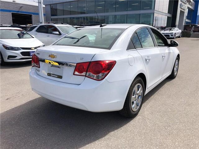 2015 Chevrolet Cruze 2LT||Leather|Sunroof|Rear Camera|Heated Seats| (Stk: PA17996) in BRAMPTON - Image 4 of 19