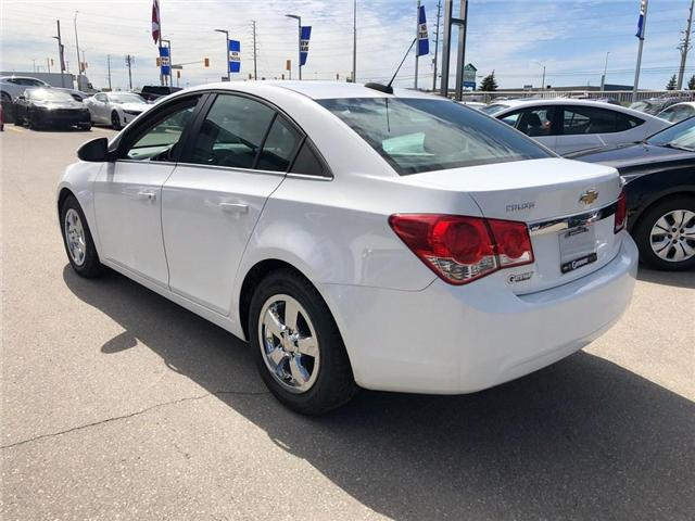 2015 Chevrolet Cruze 2LT||Leather|Sunroof|Rear Camera|Heated Seats| (Stk: PA17996) in BRAMPTON - Image 6 of 19