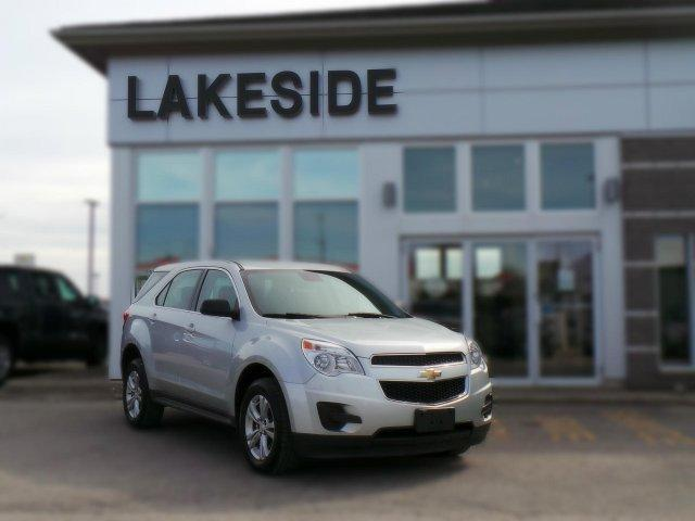 2015 Chevrolet Equinox LS (Stk: T9266A) in Southampton - Image 1 of 12
