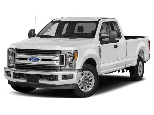 2019 Ford F-350 XLT (Stk: 196494) in Vancouver - Image 1 of 9