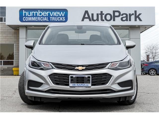 2018 Chevrolet Cruze LT Auto (Stk: ) in Mississauga - Image 2 of 21