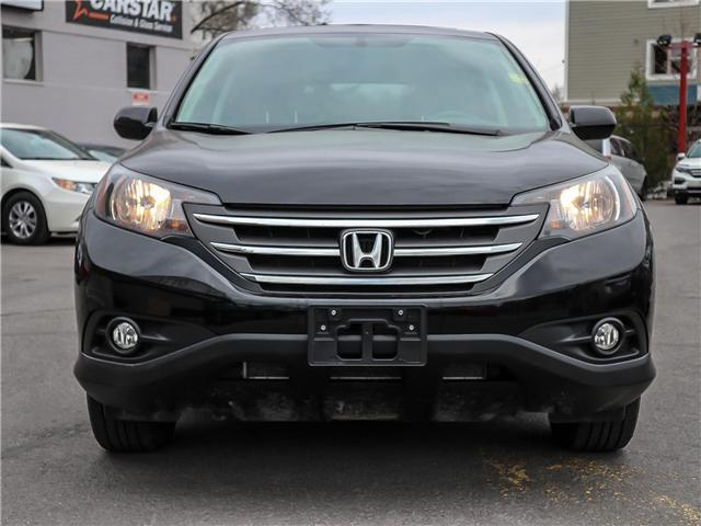 2014 Honda CR-V EX-L (Stk: H7577-0) in Ottawa - Image 2 of 27