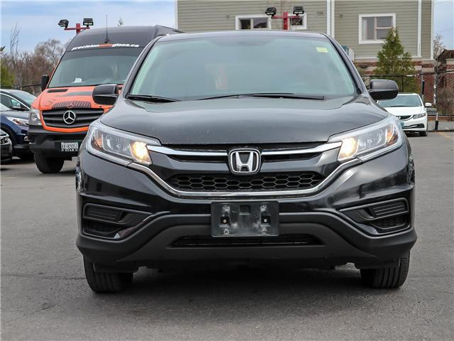 2016 Honda CR-V LX (Stk: 31405-1) in Ottawa - Image 2 of 27