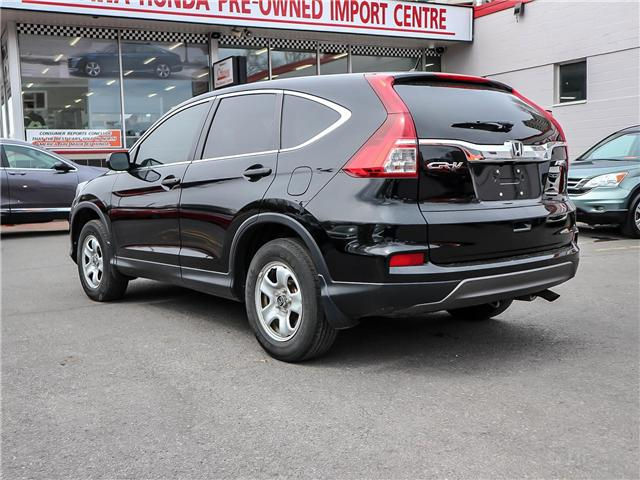 2016 Honda CR-V LX (Stk: 31405-1) in Ottawa - Image 7 of 27