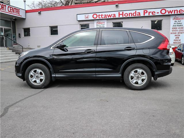 2016 Honda CR-V LX (Stk: 31405-1) in Ottawa - Image 8 of 27