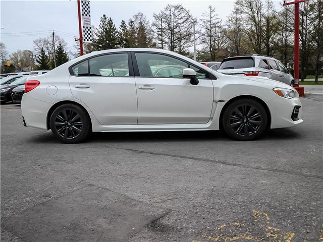 2018 Subaru WRX  (Stk: H7619-0) in Ottawa - Image 4 of 28