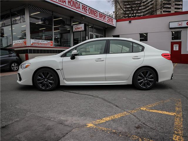 2018 Subaru WRX  (Stk: H7619-0) in Ottawa - Image 8 of 28