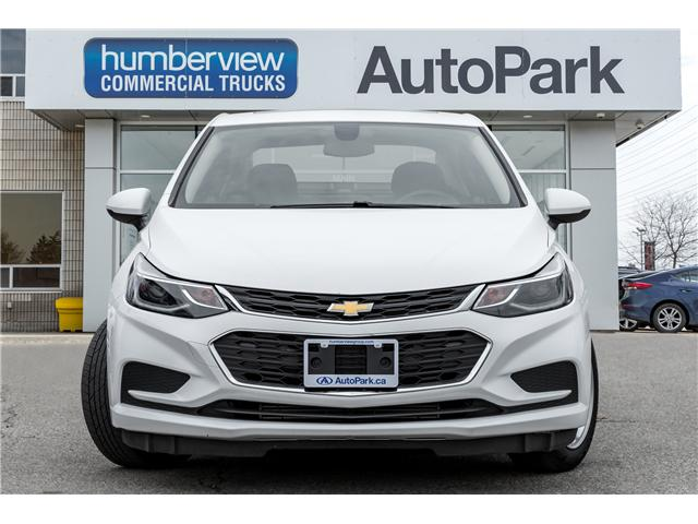 2017 Chevrolet Cruze LT Auto (Stk: ) in Mississauga - Image 2 of 22