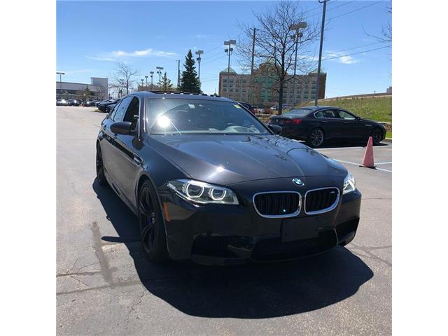 2016 BMW M5 Base (Stk: DB5626) in Oakville - Image 2 of 13