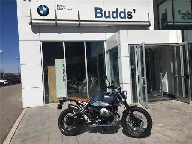 2019 BMW RnineT Scrambler (Stk: M483390) in Oakville - Image 1 of 7