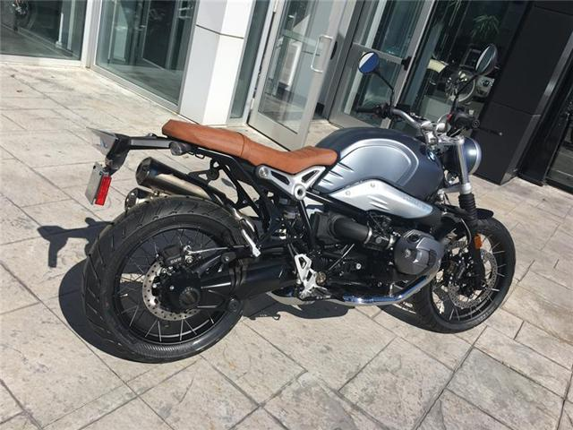 2019 BMW RnineT Scrambler (Stk: M483390) in Oakville - Image 3 of 7