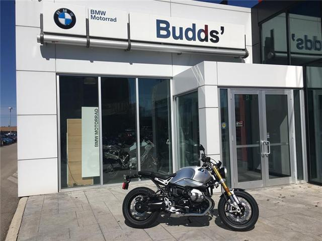 2019 BMW RnineT  (Stk: M483655) in Oakville - Image 1 of 7