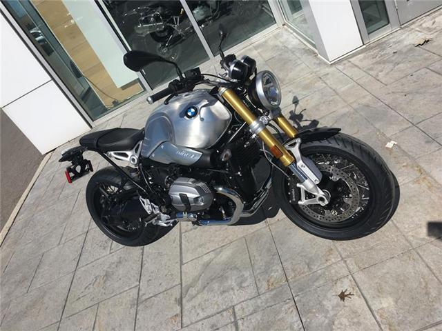 2019 BMW RnineT  (Stk: M483655) in Oakville - Image 2 of 7
