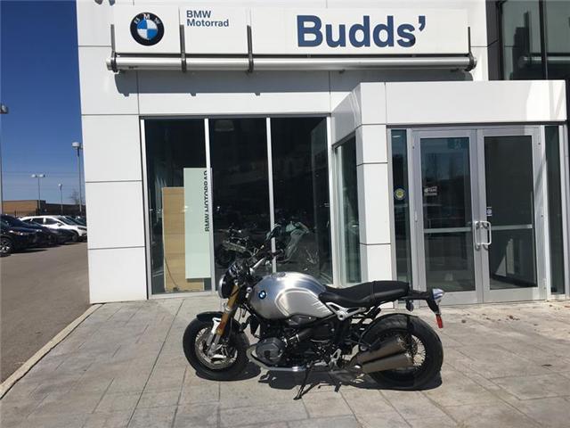 2019 BMW RnineT  (Stk: M483655) in Oakville - Image 5 of 7